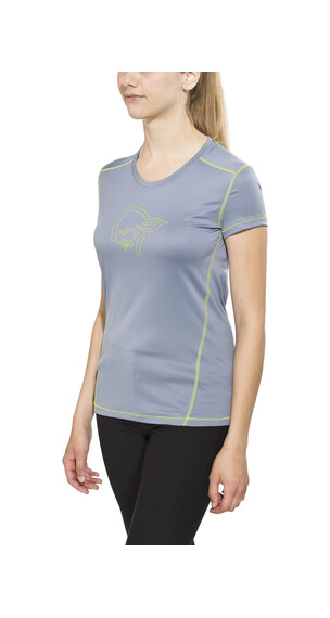 Norrøna /29 tech T-Shirt Women Bedrock